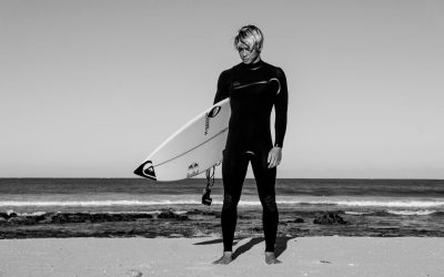 QUIKSILVER TO REVOLUTIONISE SURFING WITH THE WORLD'S MOST FLEXIBLE, STITCH-LESS WETSUIT AT JUST 1MM THICK