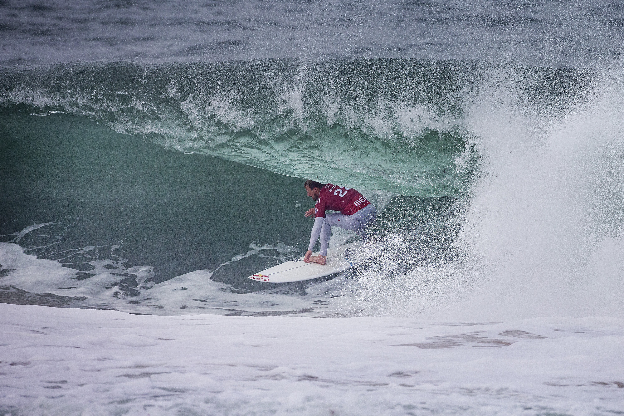 Rip Curl Pro Portugal Day 1. - Carvemag.com