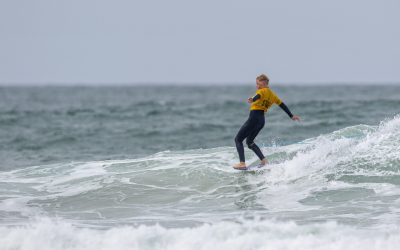 The Stable, Fistral Longboard Classic 2019 Contest Report