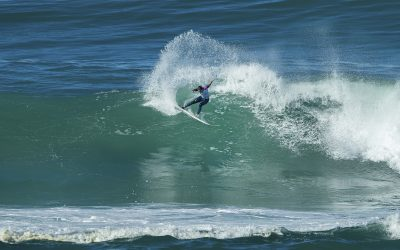 Semifinalists Set at the Roxy Pro France