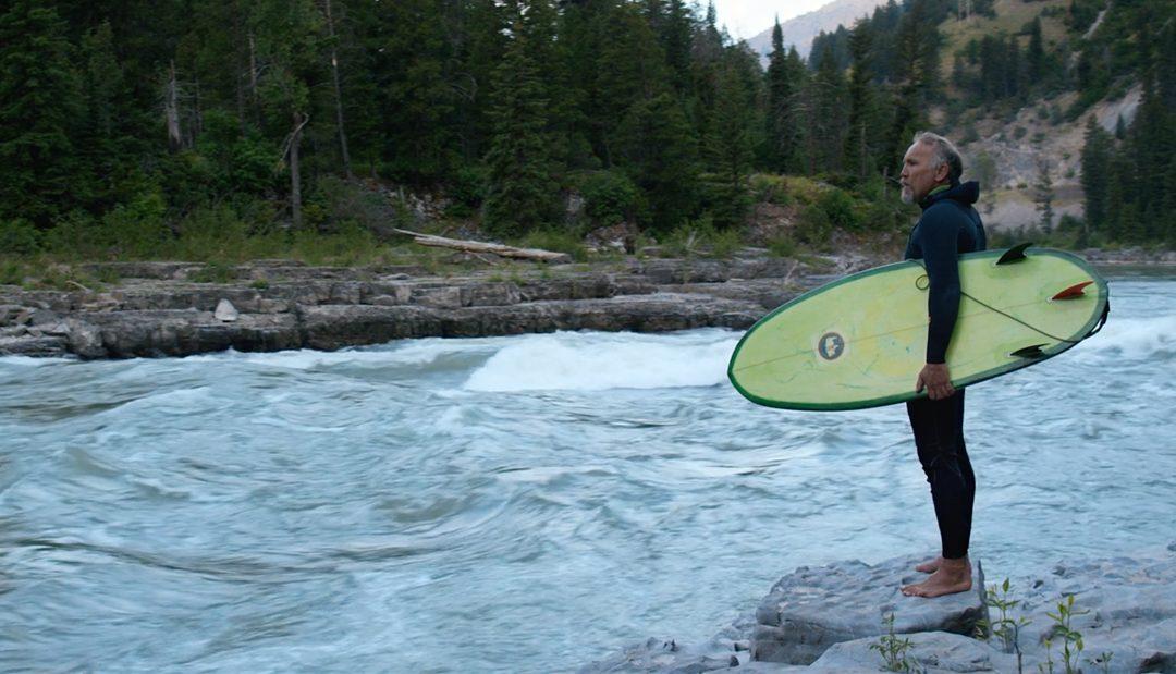 River Surfer | Short Film