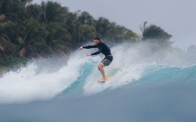 Quintal claims World Title, Skindog through the quarters at 2019 Taiwan Open of Surfing
