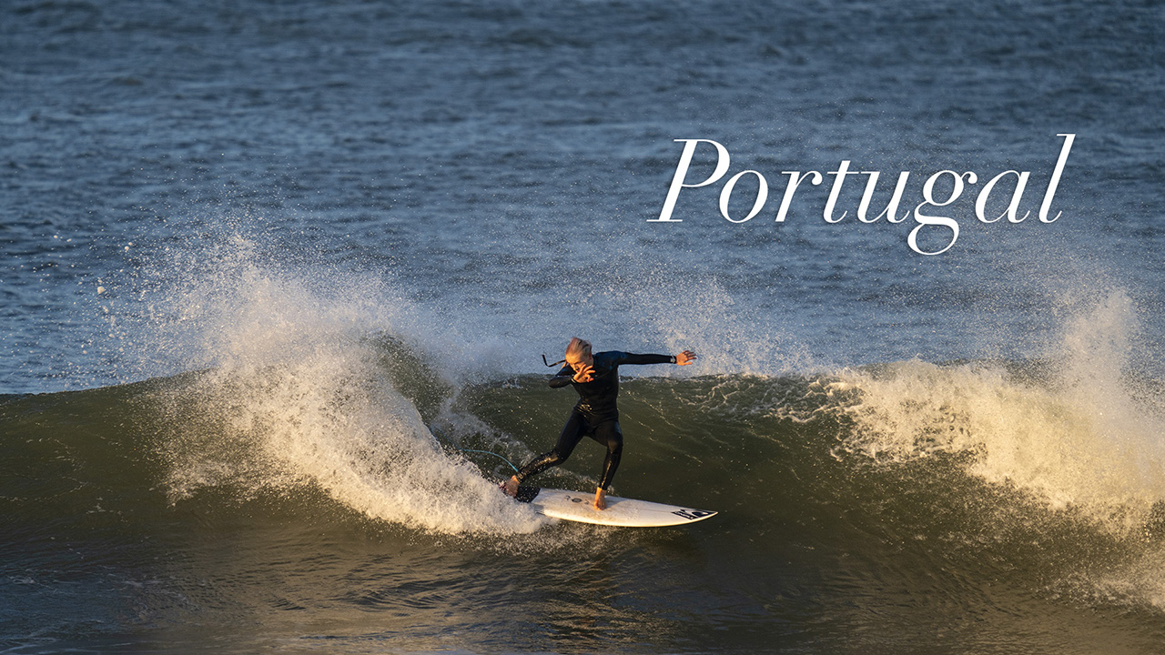 Peony Knight, Lucy Campbell, Bonita Whitelock and Tegan Blackford hit Portugal... - Carvemag.com