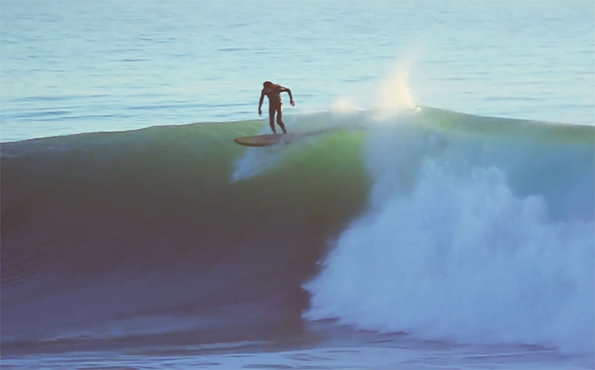 SURFING MOROCCO - Carvemag.com