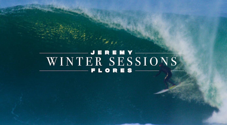 """Jeremy Florès """"Winter Sessions à la Gravière"""" - Carvemag.com"""
