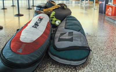 2020 Surfer's Airline Baggage Fee Guide