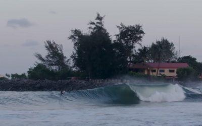 Weird Waves Season 2: Time Travel (Nigeria)