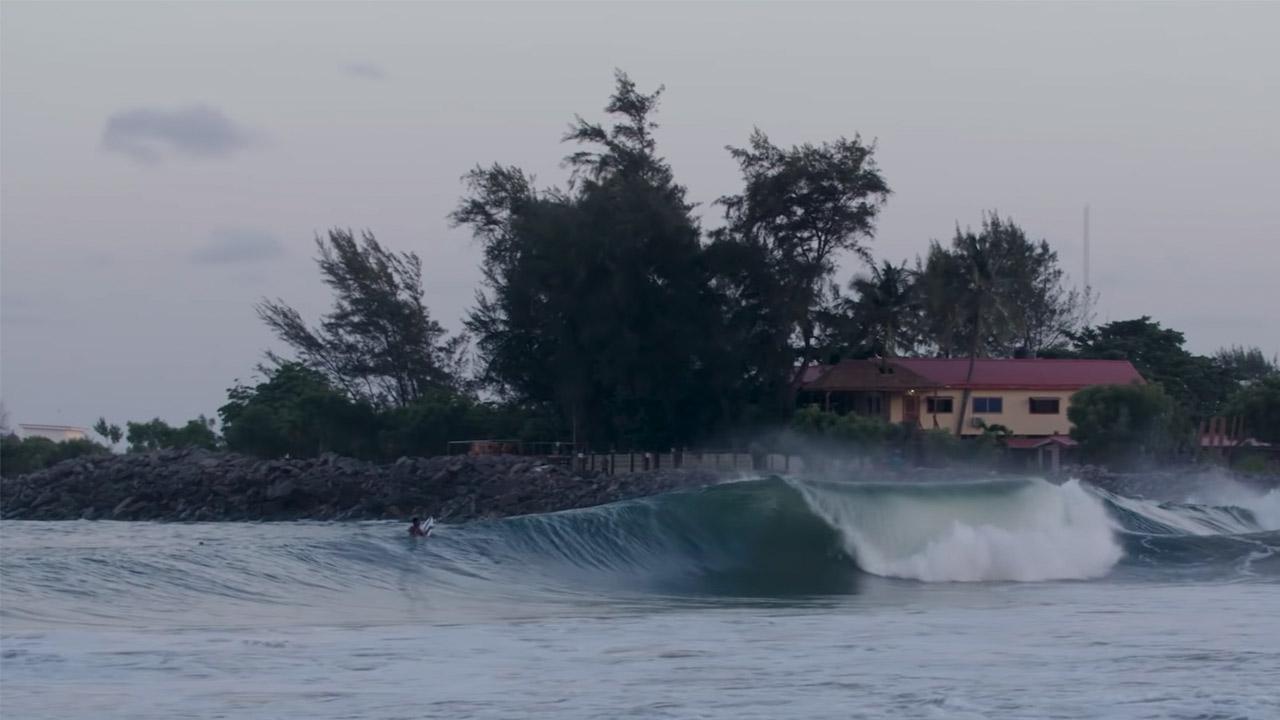 Weird Waves Season 2: Time Travel (Nigeria) - Carvemag.com
