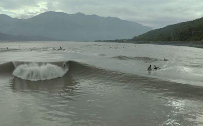Weird Waves Season 2: Glacier Surfing (Alaska)