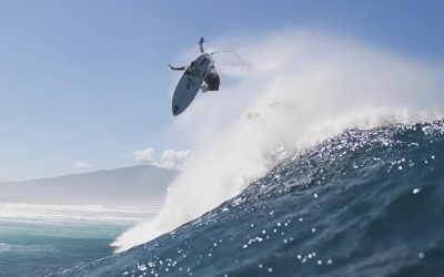Matt Meola – A Surfing Surfer
