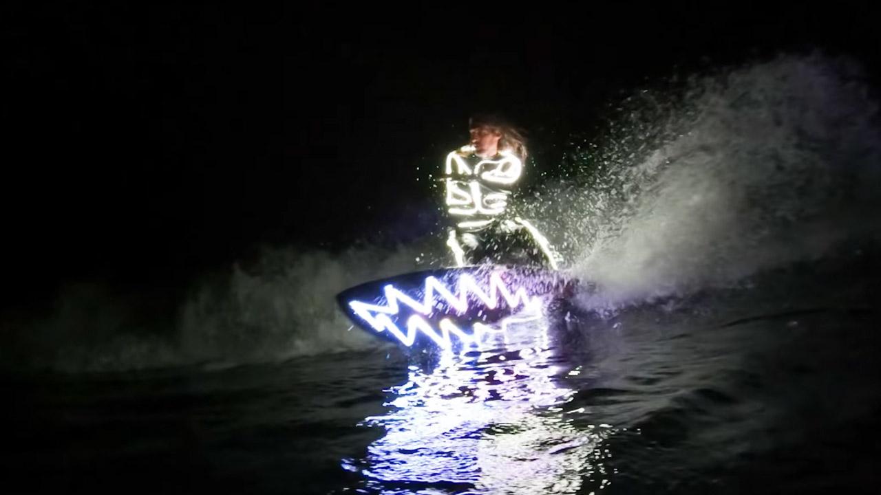 Light It Up! - Carvemag.com
