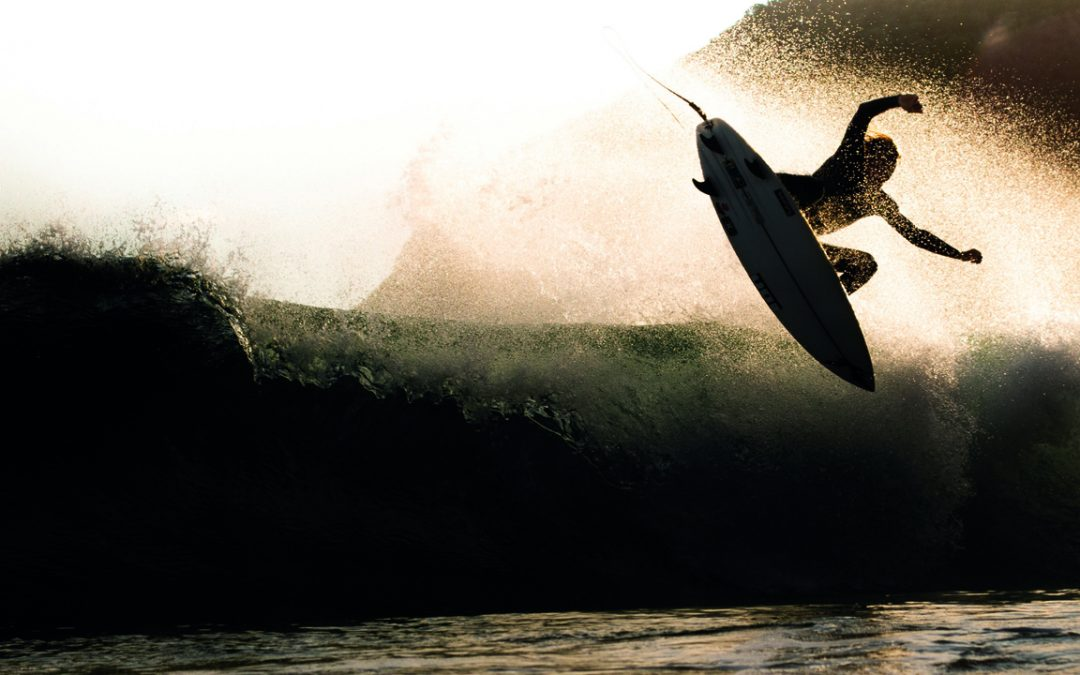 Summer Wetsuit Guide 2020