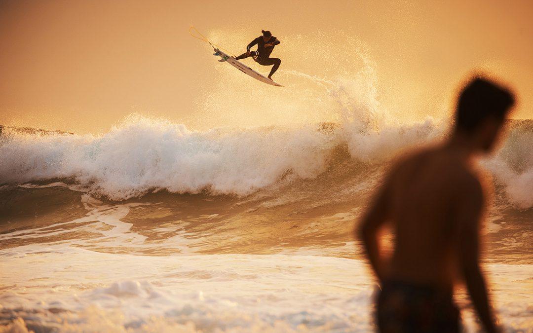 World Surf League announce big changes to the tour…