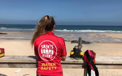 Lifeguards and surfers are heroes in 'May- hem's perfect storm