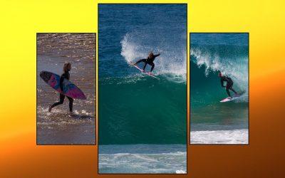 Chad du Toit – Not Laguna Beach