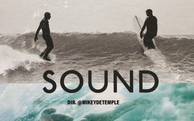 Lockdown Surf Fest Double bill – Sight Sound  and The Outrider