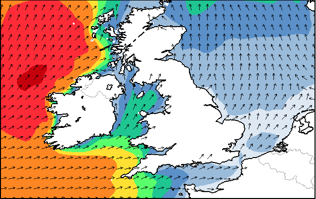 Swell warning for south west UK. Please help save lives.