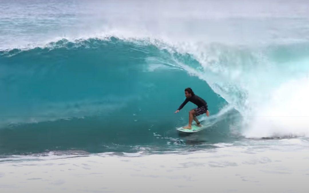 Mason Ho VS Razor Reef