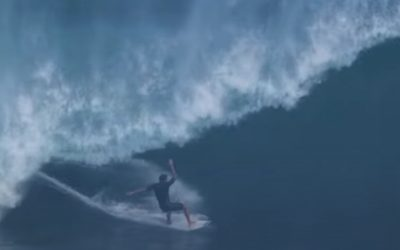DEADLY PIPELINE WIPEOUTS