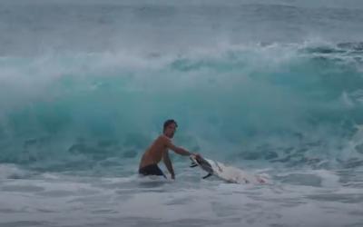 Pohaku Division 2 – Mason Ho likes surfing lava part 307