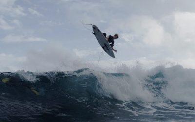 SOFTSERVE, A Surf Melt