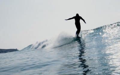 Cynevin: A new Cornish surf film.