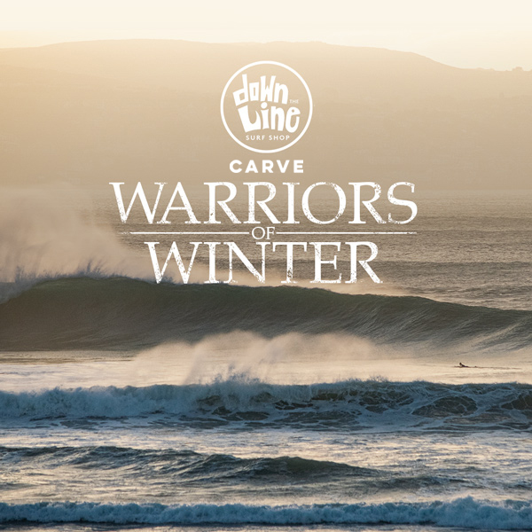 Kelly Slater to judge 'Warriors Of Winter'