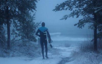 Meet The Surfers Of Sweden