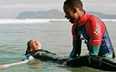 International Surf Therapy Organization