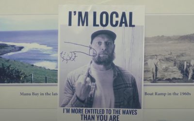 Heavy Localism – Getting Respect