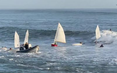 SC Surfers Save Kids