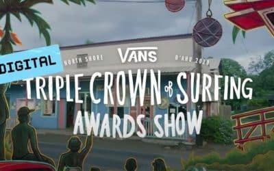 Triple Crown of Surfing (Digital)