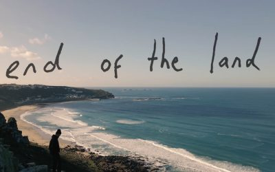 End Of The Land