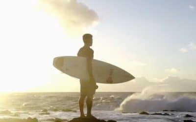 Surfers Stories