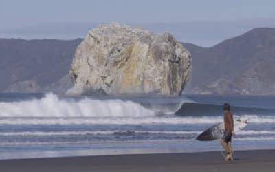 Firing Witch's Rock