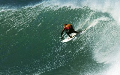 Three-time World Champion Mick Fanning Awarded Rip Curl Narrabeen Classic Wildcard