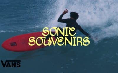 Mikey February – Sonic Souvenirs: Live Premiere