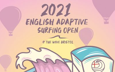 Adaptive Surfing Open