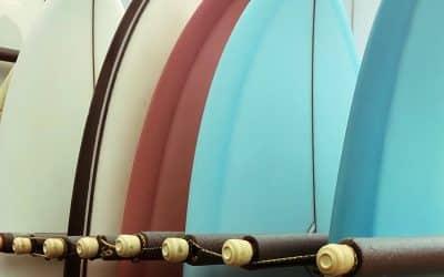 Surfboard Guide 2021