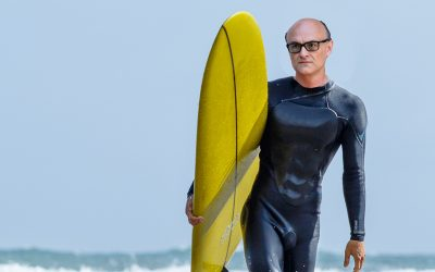 Cummings Secret Surfer?