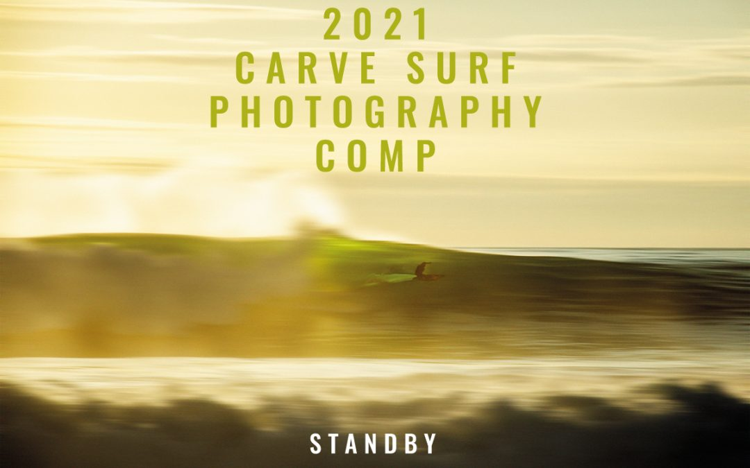 Carve 2021 Surf Photography Comp