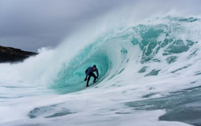 Winter Wetsuit Guide 2021