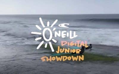 O'Neill Digital Junior Showdown