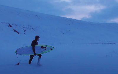 Arctic Adventure – Ian Battrick