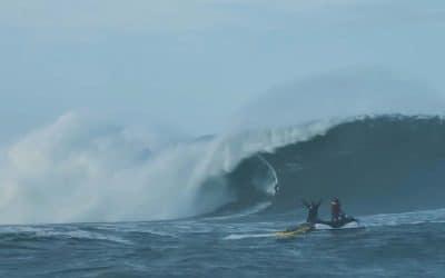Red Bull Big Wave Awards